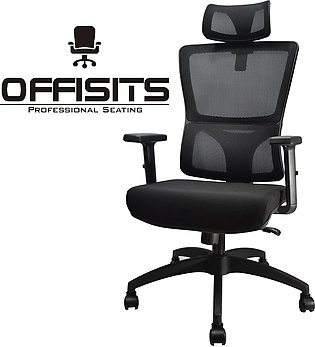 Backare – Executive Chair – 2 years warranty