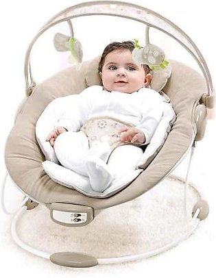 Soothing Vibration Bouncer