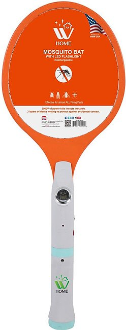 WBM Insect and Mosquito Killer Racket