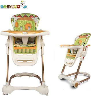 Foldable Multi-Function High Chair For Kids – Seamco