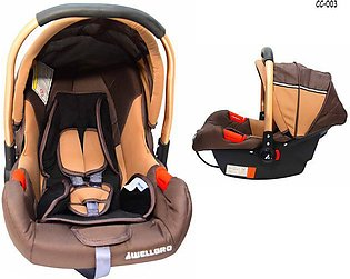 Baby Carry Cot & Car Seat – CC-003