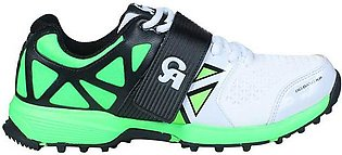 CA Big Bang KP Cricket Shoes- Green