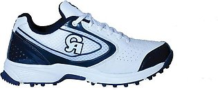 CA Plus 15K Cricket Shoes- Navy Blue