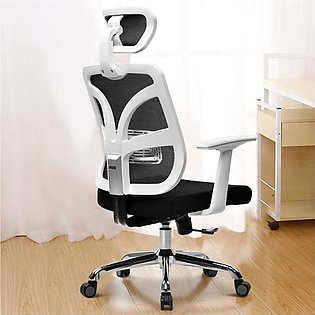 Executive chair with Lumbar support – 03HR