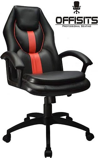 Gaming chair – GC-07 RED