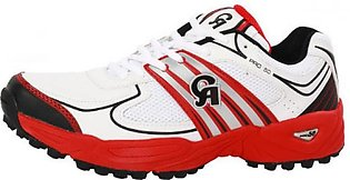 CA PRO 50 Cricket Shoes
