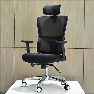 High Back Executive chair – 04HR-B