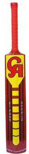 CA NJ 5000 Fibre Cricket Bat