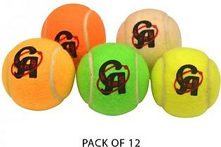 PACK OF 12 CA KING BALL