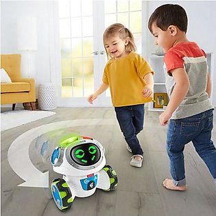 Fisher Price Think Learn Teach  Tag Movi