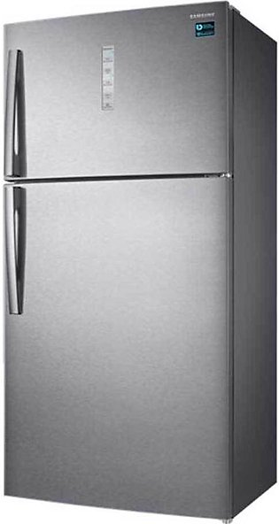 Samsung Top Freezer with Twin Cooling Plus 585 L Silver