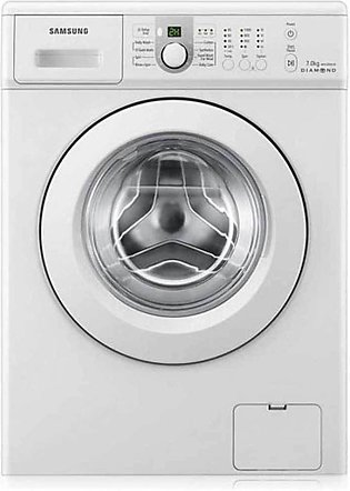 Samsung Washing Machine Front Load Eco Bubble Technology 8 KG