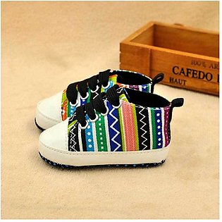 New Born Baby Comfy Shoes