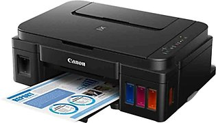 Canon G2000 Ink Jet Color Printer