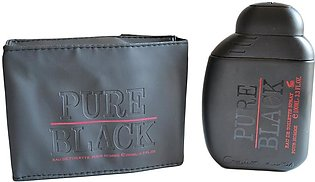 Men's Pure Black Perfume 100ML