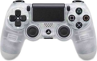 Sony PS 4 DualShock 4 Wireless Controller Crystal