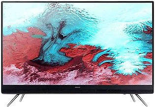 Samsung K4000 HD Flat LED TV 32 inch Black