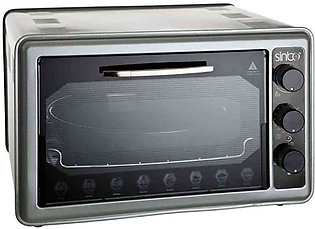 Sinbo Electric Oven Mini