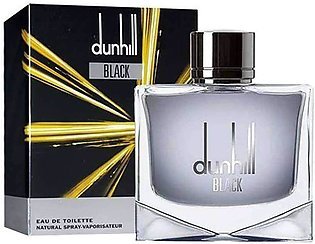 Alfred Dunhill Black for Men - 100 ml