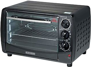 Black & Decker Oven Toaster TRO50