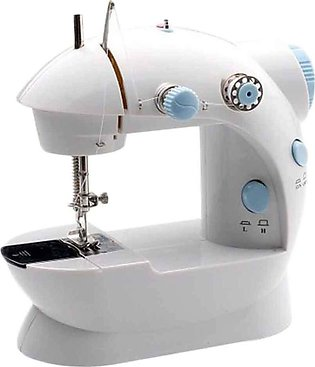 Portable Sewing Machine 4 in 1