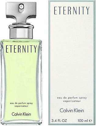 CK Eternity Perfume For Women 100ml