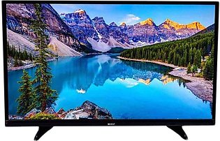 Haier LED TV 32 Inch