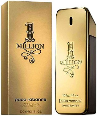 PACO RABANNE 1 Million Perfume 100 ML