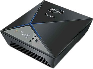 Homage HTD 1211 Tron Duo Ups Inverter