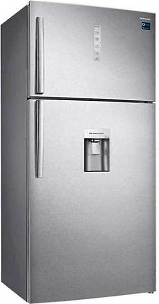 Samsung Top Mount Freezer with Twin Cooling 620 L Silver