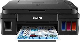 Canon G1000 Ink Jet Color Printer