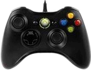 Wired Joystick for Xbox 360 Black