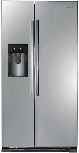 Haier Refrigerator Side By Side HRF 628 if6
