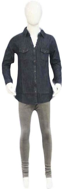 Kids Black & Brown Pant Shirts