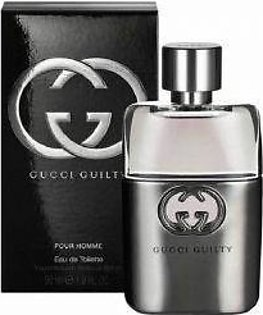GUCCI Guilty Perfume For Men 90 ml