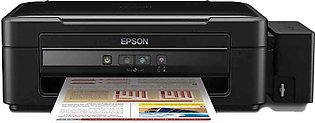Epson L360 (3 in 1) Printer (1 Year Card Warranty)