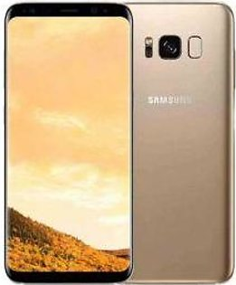 Samsung Galaxy S8 4GB RAM 64 GB ROM Official Warranty