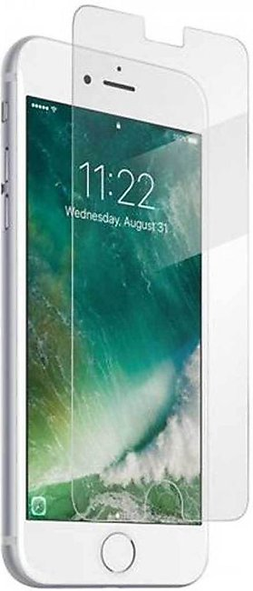Tempered Glass Protector For iPhone 7 Plus
