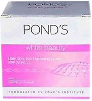 Ponds Whitening Cream 25g
