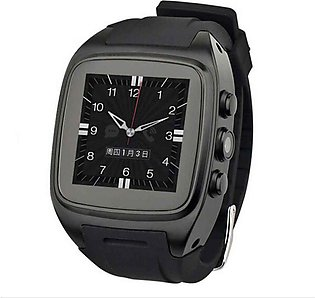 Android Smart Watch X02 with WiFi And 3G