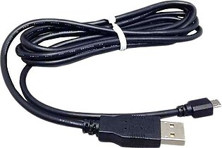 Games Arena USB Charging Cable For Playstation 4 & Xbox One Black