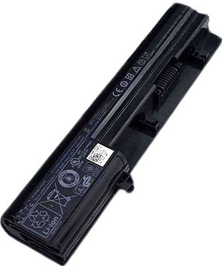 Laptop House Dell 4 CELL LAPTOP BATTERY Black
