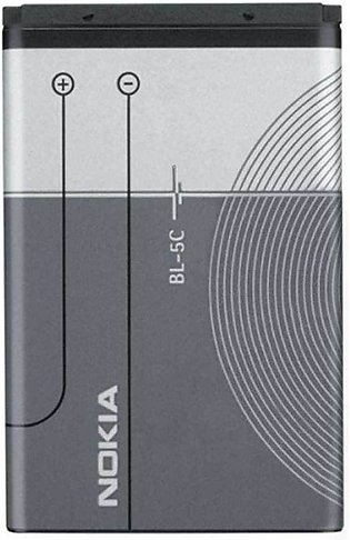 BL5C Battery For Nokia X2 02