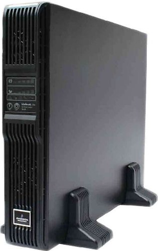 Emerson 1000VA 800W Online 230V PF 0.8 LCD Tower (Short Backup With Battery)