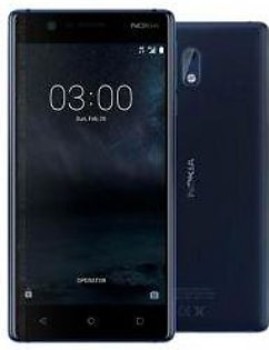 Nokia 3.1 Dual Sim 4G 16GB Official Warranty