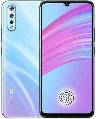 Vivo S1 4GB Ram 128GB Rom White