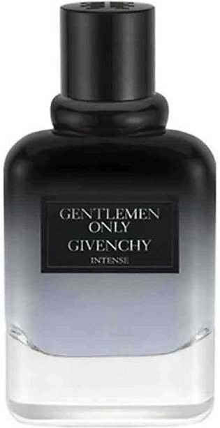 Givenchy Gentleman Perfume Only Intense 100ml