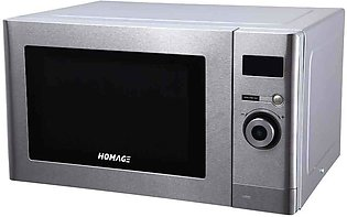 Homage Microwave Oven with Grill 25 Litres HDG2515SS