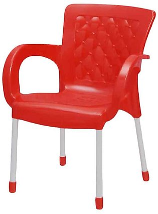 T-900 Plastic Chair Red