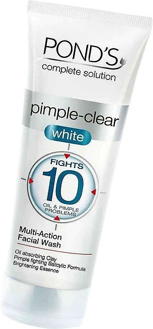 Ponds Pimple Face Wash